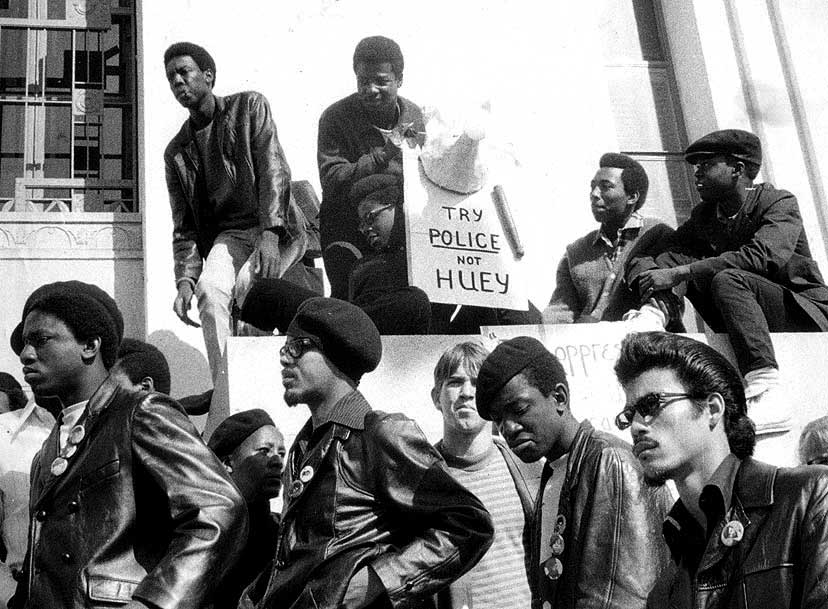 BlackPanthers-Huey-Newton